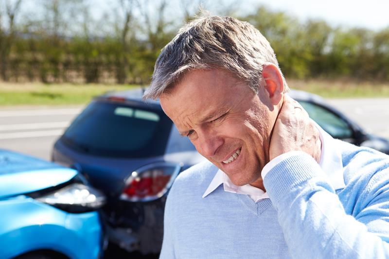 Auto Injuries  Jackson, MS