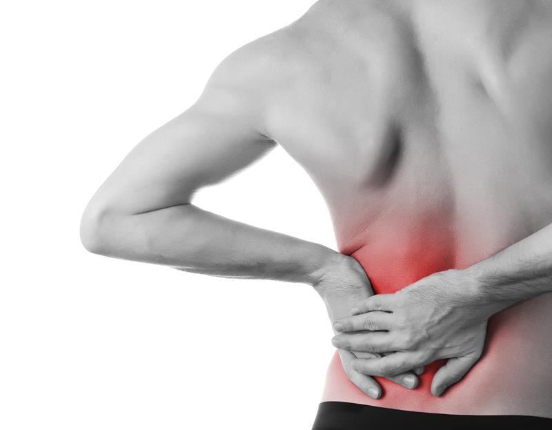 Back Pain  Jackson, MS