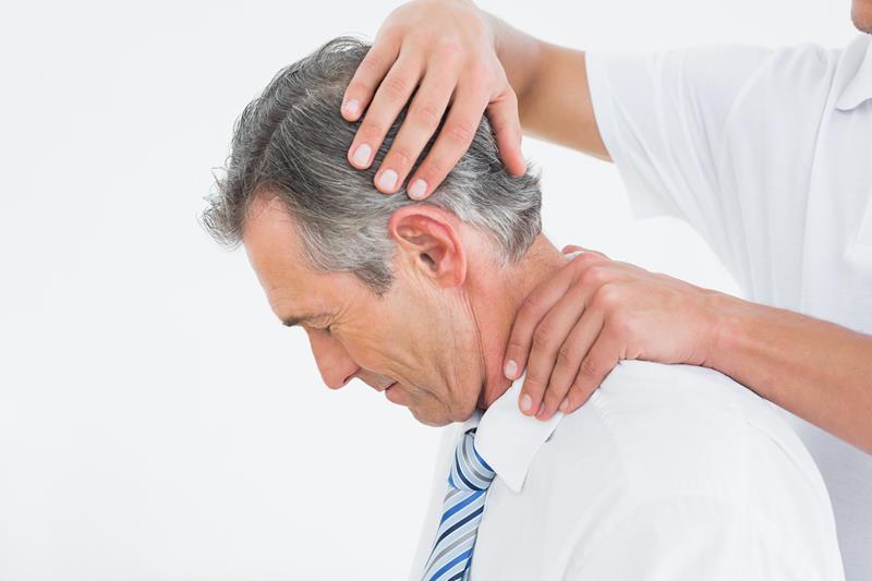 Chiropractic Adjustments  Jackson, MS