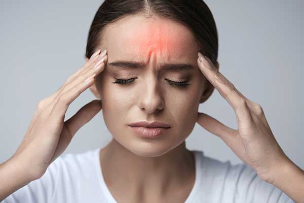 headaches migraines  Jackson, MS