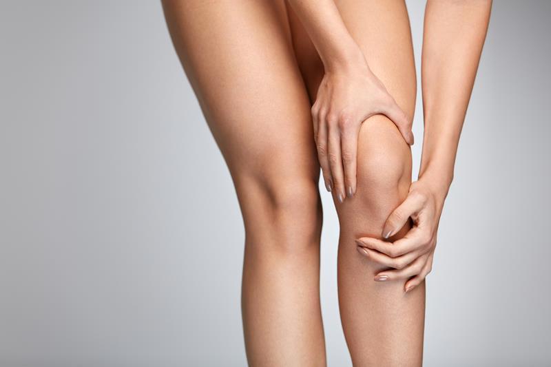 Knee Pain  Jackson, MS