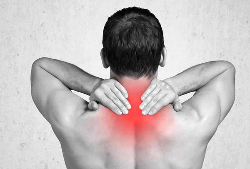 neck pain  Jackson, MS